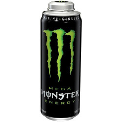 Monster Energy USA Mega 710ml