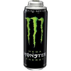 Monster Energy USA Mega 710ml