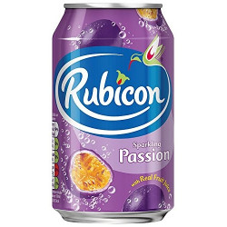 Rubicon Sparkling Passion