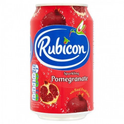 Rubicon Sparkling Pomegranate