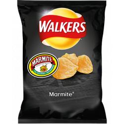 Walkers Marmite