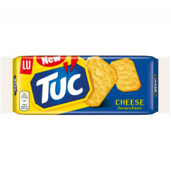 Tuc Cracker Cheese