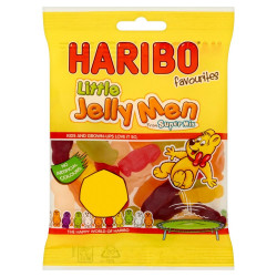 Haribo Minions 80g