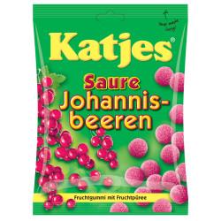 Katjes Saure Johannisbeeren