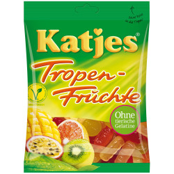 Katjes Tropical
