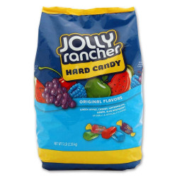 Jolly Rancher Original Hard Candy XXL 2.27kg