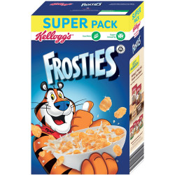 Kellogg's Frosties Mega Pack