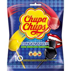 Chupa Chups Zungenmaler 10szt