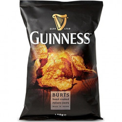 Guinness Chips Original