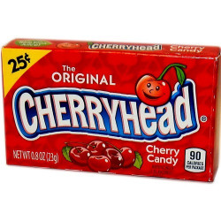 Ferrara Cherryhead