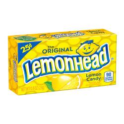 Ferrara Lemonhead