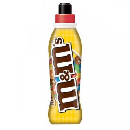 M&M's Peanut Milk Drink