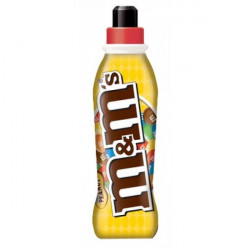 M&M's Peanut Milk Drink