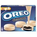 Oreo White Choc