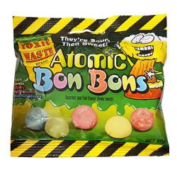 Toxic Waste Atomic Bon Bons