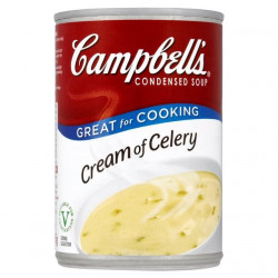 Campbell's Cream of Celery