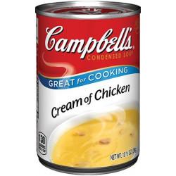 Campbell's Cream of Celery