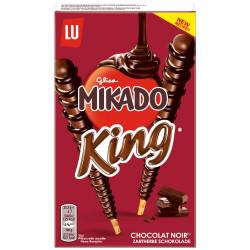 Mikado King Choco Zartherb