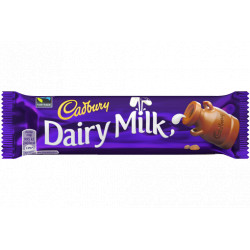 Cadbury Dairy Milk Bar