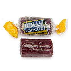 Jolly Rancher Hard Candy Grape
