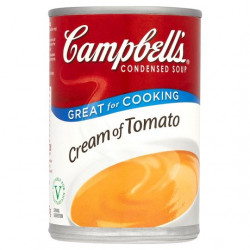 Campbell's Cream of Tomato