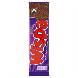 Cadbury Wispa Hot Chocolate 27g