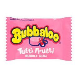 Bubbaloo Tutti Frutti