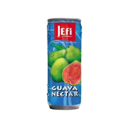 Jefi Guava Nectar
