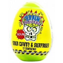 Brain Blasterz Sour Candy & Suprise