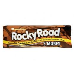 Rocky Road Smores