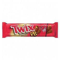 Twix Creamy Peanut Butter King Size
