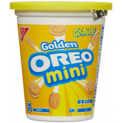 Golden Oreo Mini