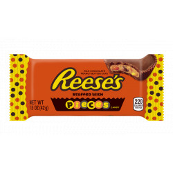 Reese's Pieces 2 Peanut Butter Cups