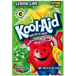 Kool-Aid Lemon-Lime