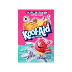 Kool-Aid Sharkleberry Fin