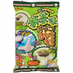 Green Tea Kinako Mochi
