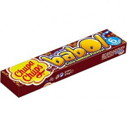 Chupa Chups Big Babol Cola Lemon
