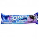 Oreo Bluberry Ice Cream