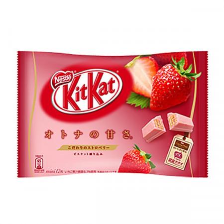 KitKat Strawberry