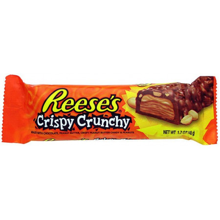 Reese's Crispy Cruchy