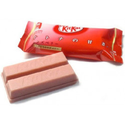 KitKat Strawberry 1 Bar