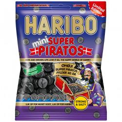 Haribo Mini Super Piratos