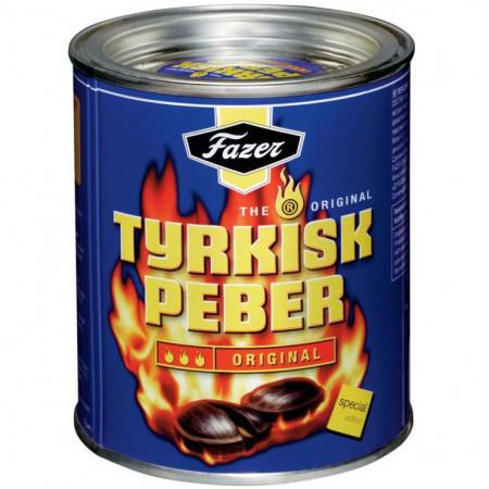 Fazer Tyrkisk Peber Dose