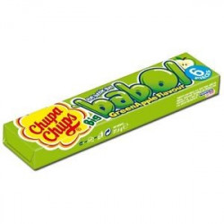Chupa Chups Big Babol Apple