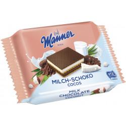 Manner Milch-Schoko Cocos