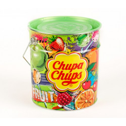 Chupa Chups The Best Of 150 szt. Fruits