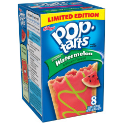 Pop Tarts Frosted Watermelon Limited Edition Box