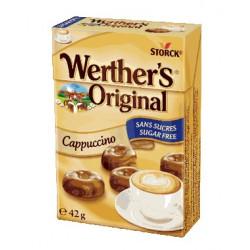Werther's Original Cappucino