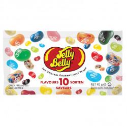 Jelly Belly 10 Sorten Flavours