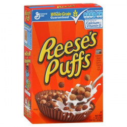 Reese's Puffs Family Pack